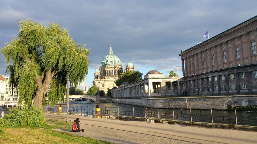 אי המוזיאונים - טיול המיטב - הטיולים של נדב בברלין