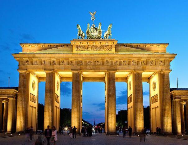 שער ברנדנבורג ברלין