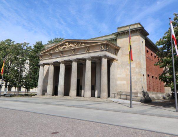 בית המשמר החדש - הטיולים של נדב בברלין