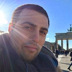 אורן מדריך טיולים - הטיולים של נדב בברלין