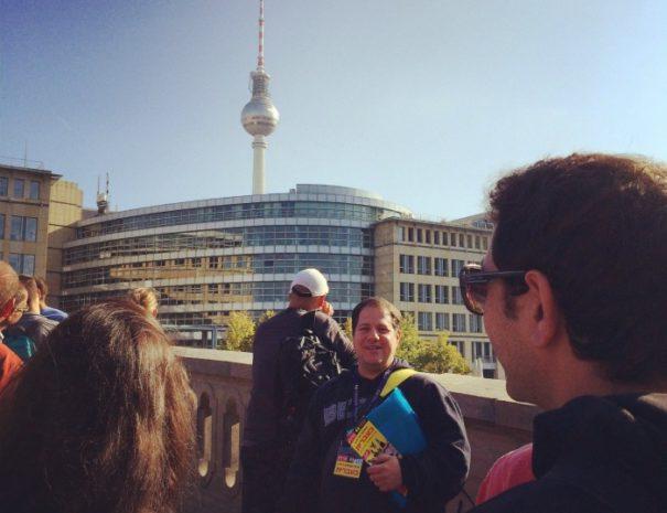 נדב מדריך בברלין