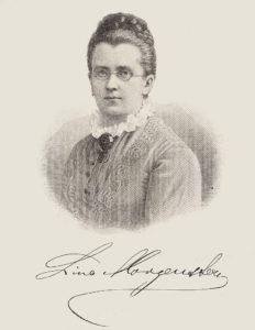 לינה מורגנשטרן