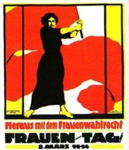 נשים בברלין